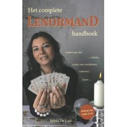 Het complete Lenormand handboek - Sylvia de Laet