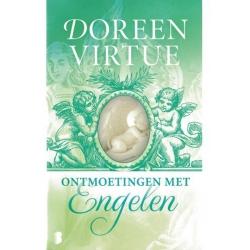 Begegnung mit Engeln - Doreen Virtue (NL)