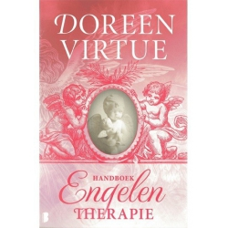 Engelentherapie Handboek - Doreen Virtue