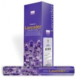 Darshan Lavender wierook (per doos)