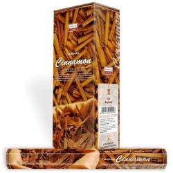 Darshan Cinnamon wierook (per doos)