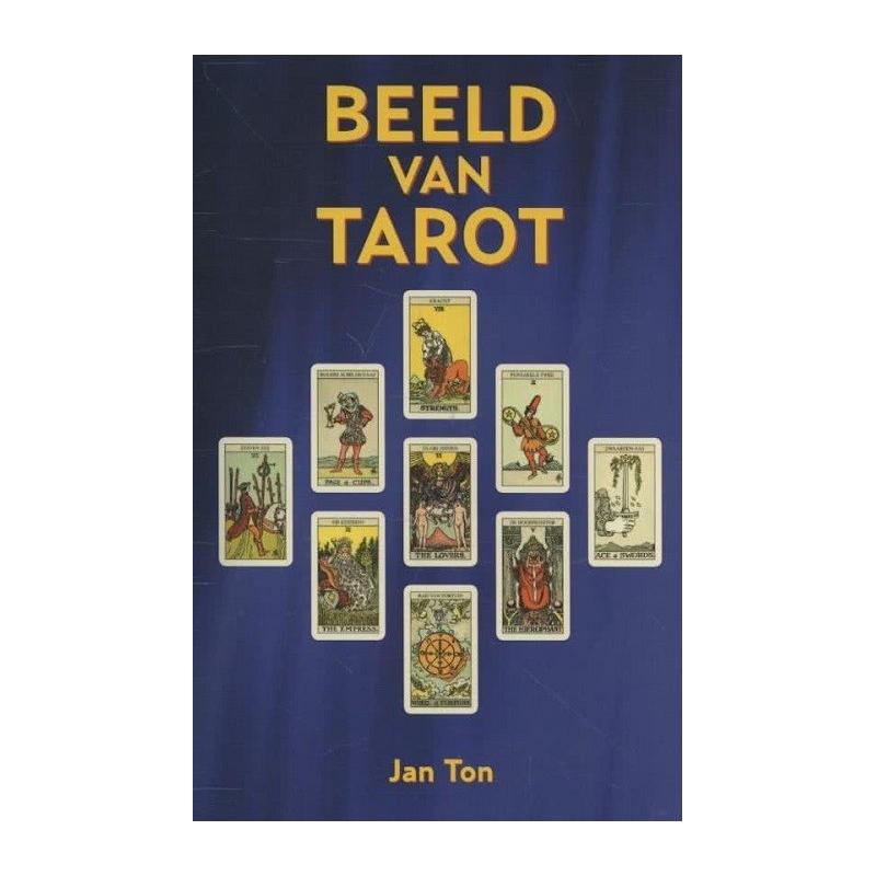 Beeld van Tarot - Jan Ton
