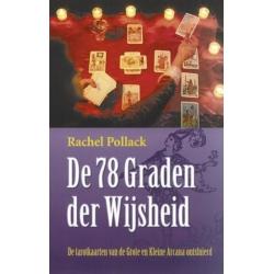 De 78 Graden der Wijsheid - Rachel Pollack
