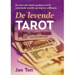 De Levende tarot - Jan Ton