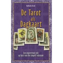 De Tarot als dagkaart - Nathalie Kriek