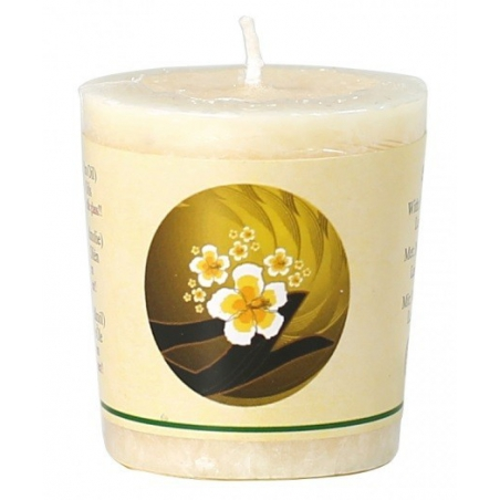 Scented candle Spa