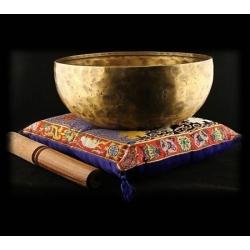 Singing bowl Nada Yoga ± 11 cm  (± 300-400 gram)