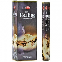 Divine Healing wierook (HEM)