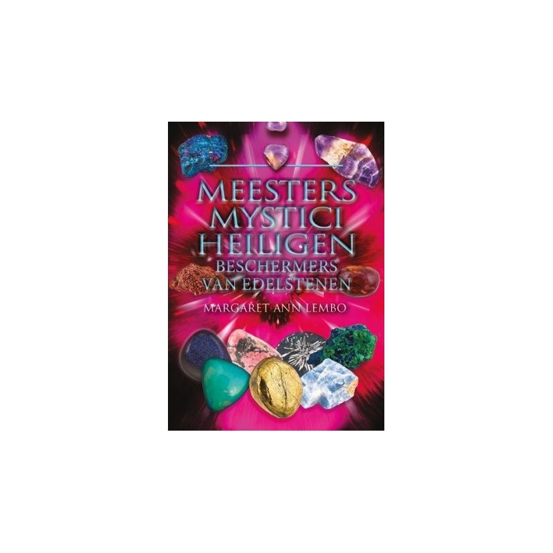 Meesters Mystici Heiligen, beschermers van edelstenen - Margaret Ann Lembo