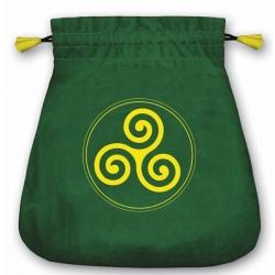 Tarotbuidel Celtic Triskel