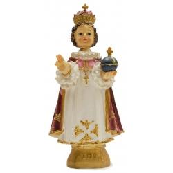 Kindje Jesus van praag (20 cm)