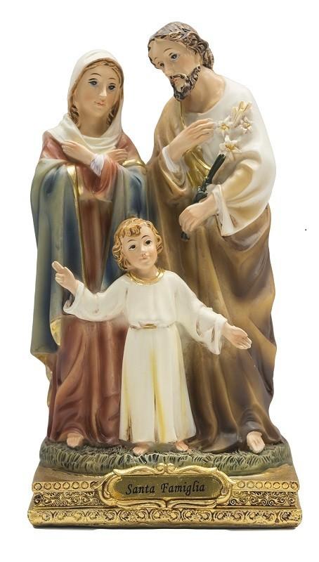 Heilige Familie (14.5 cm)