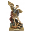 Archangel Michaël (30 cm high)