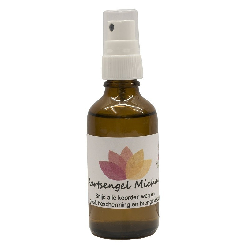 Aartsengel Michael Auraspray (50ml)