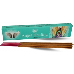Angel Healing wierook (Green tree)