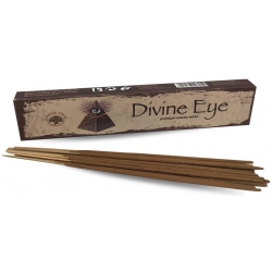 Divine Eye wierook (Green tree)
