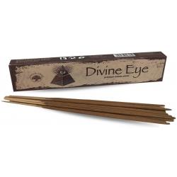 Divine Eye wierook 15gr (Green tree)