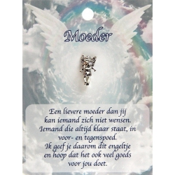 Dierbare Engel - Moeder