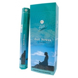 6 pakjes Anti Stress wierook (Flute)