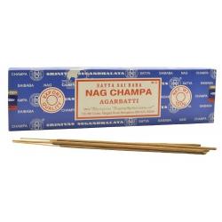 Nag Champa wierook 100 gms (Satya Sai Baba)