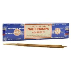 Nag Champa wierook 40 gms (Satya Sai Baba)