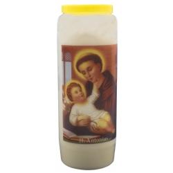 Noveenkaars H. Antonius + Gebed
