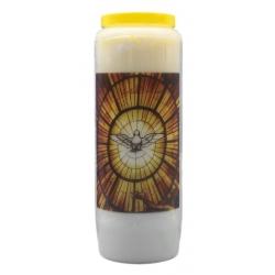 Noveenkaars Gebed tot de Heilige Geest