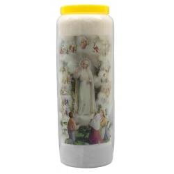 Noveenkaars Fatima + Gebed