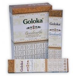 12 pakjes GOLOKA GoodEarth (15 gms)