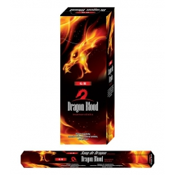 6 packs && incense (G.R)