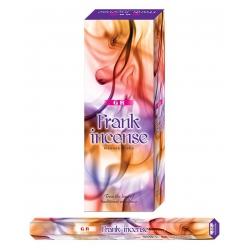 6 packs Frank Incense incense (G.R)