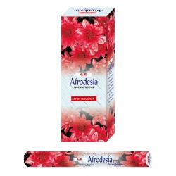 6 packs Afrodesia incense (G.R)