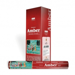 Darshan Amber wierook (per doos)