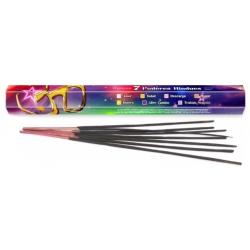 Darshan Amber incense (per box) - NewAgeWinkel nl