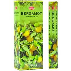 Bergamot wierook (HEM)