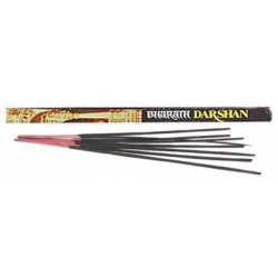 Darshan 8 sticks encens (Darshan)