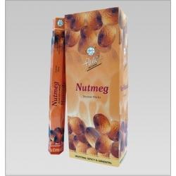 Nutmeg wierook (Flute)