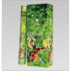6 pakjes Oxossi wierook (Flute)