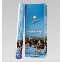 6 pakjes Prosperity Magic wierook (Flute)