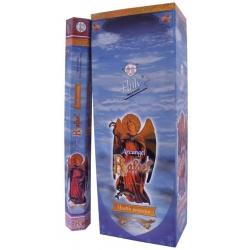 6 pakjes St Rafael Angel wierook (Flute)