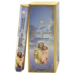 Saint Joseph wierook (Flute)