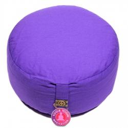 Meditatiekussen violet (8060)