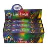 12 pakjes Reiki Energy wierook (Green tree)