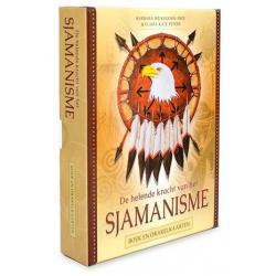 De helende kracht van het Sjamanisme - Barbara Meiklejohn-Free & Flavia Kate Peters