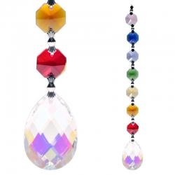 Aurora Amrita Feng Shui chakrakristallen