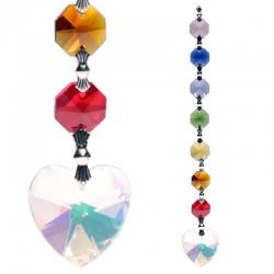 Aurora Hart Feng Shui chakrakristallen