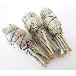 3 mini smudge sticks SALIE