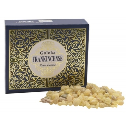 Frankincense korrelwierook