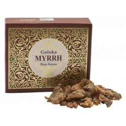 Myrrh korrelwierook