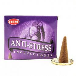 Anti Stress - Kegelwierook (HEM)
